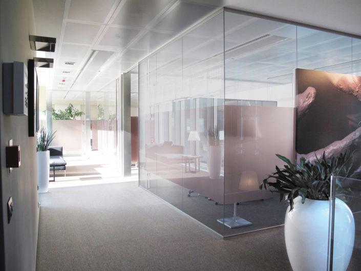 Arredo ufficio r evolution for Mobili ufficio padova